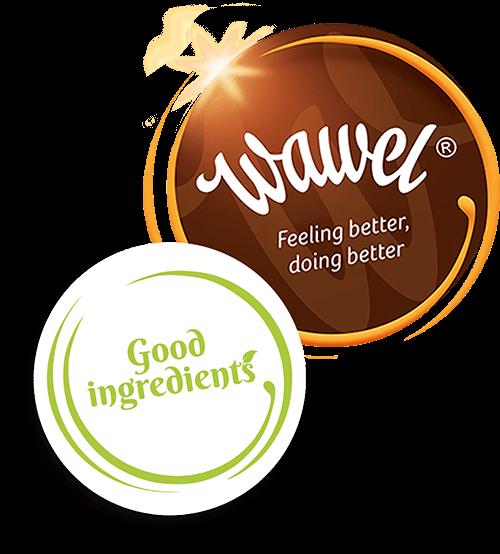 Good ingredients